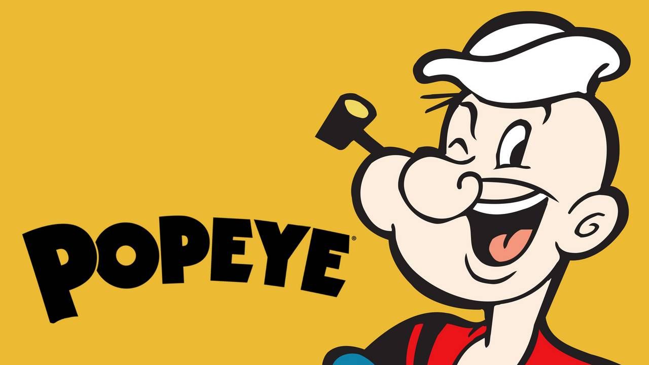 Popeye T Shirts